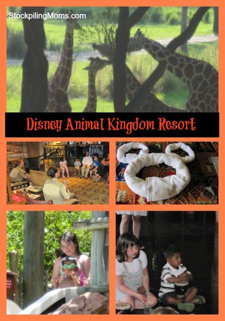Why you should stay at Disney Animal Kingdom Resort