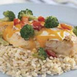 Foil_Packet_Southwestern_Chicken_Dinner