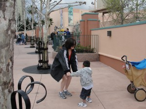 Disney World With Toddlers - Hollywood Studios