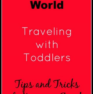 Disney World With Toddlers Day 2 – Hollywood Studios