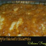 pineapple chicken final