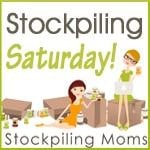 Stockpiling Saturday::  Check these out
