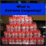 What is Extreme Couponing