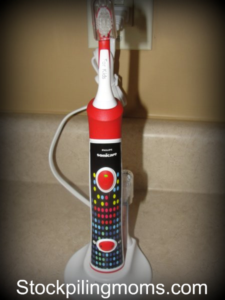 SoniCare Toothbrush Review