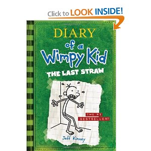 Diary of a Whippy Kid