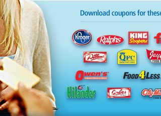 P&GeSaver coupons are back!!!