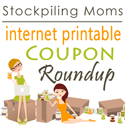 Internet printable roundup