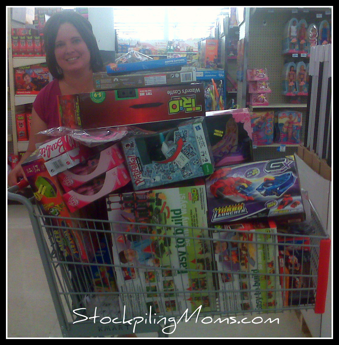 Toys At Kmart : Kmart off all clearance toys hot