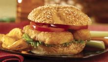 Beer Battered Fish Sandwich is easy to make and perfect for Lent.