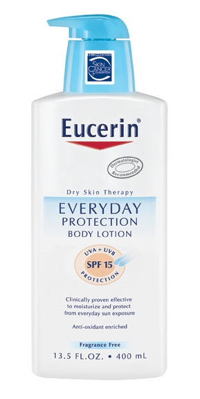 Everyday Protection Body Lotion 15SPF