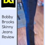 Bobby Brooks Skinny Jeans Review