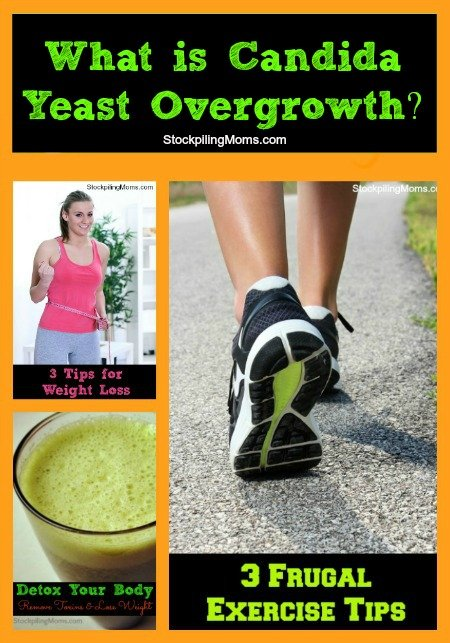 What is Candida Yeast Overgrowth