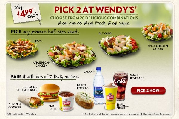 Best Fast Food Dollar Menu Items