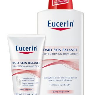 Eucerin Products & $50 Visa Gift Card Giveaway :: CLOSED