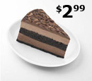 BOGO Cake at IKEA