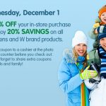Walgreens Friends and Family Coupon :: 12/1/10