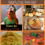 Creating Thanksgiving Traditions