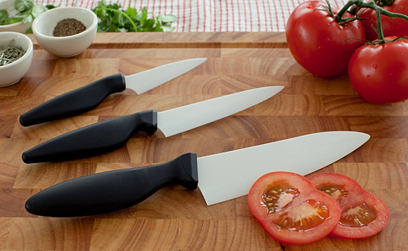Shenzhen Knives 3pc knife set v2