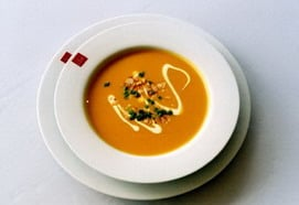 South Western Vegetable Soup