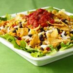South Western Chicken Salad