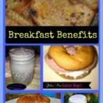 Breakfast Benefits