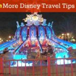 Even More Disney Travel Tips
