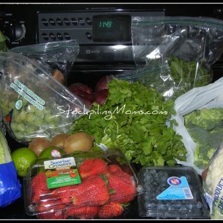 Tips for a successful produce co-op