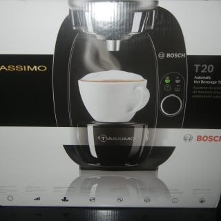 Tassimo Giveaway :: Mother's Day Giveaway :: CLOSED
