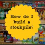 How do I Build a Stockpile