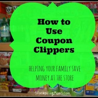 Clipper discount coupons