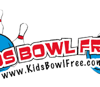 Kids Bowl Free Summer 2013