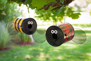Earth Day Projects - Buggy Birdfeeder