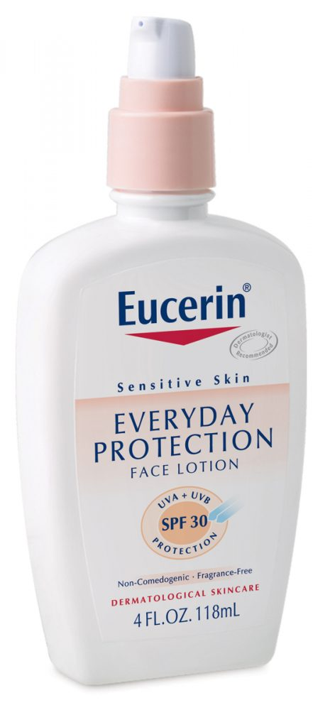 Eucerin Everyday Protection Face SPF 30 4oz
