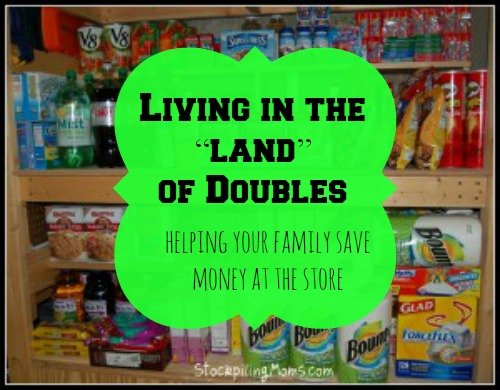"""Living in the """"land"""" of Doubles"""