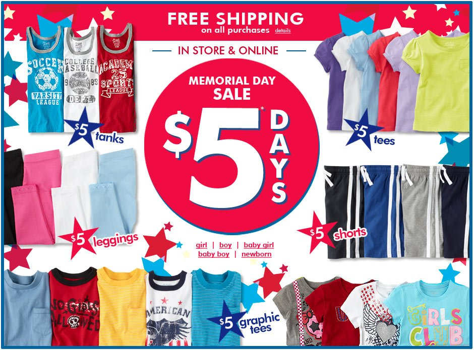 Memorial-Day-Free-Shipping