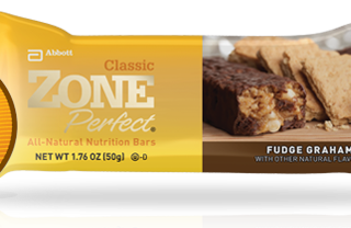 ZonePerfect Bar Taste Guarantee