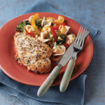 Herbed Chicken Breasts