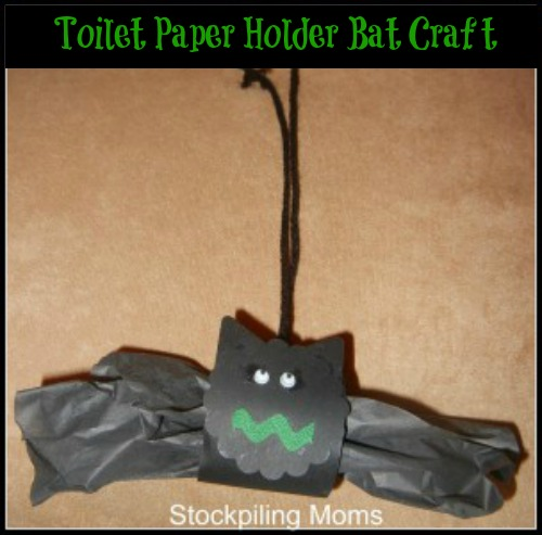 Halloween Toilet Roll Paper Bat final