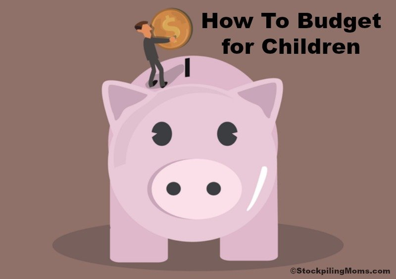 how-to-budget-for-children