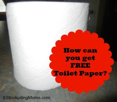 How can you get free Toilet Paper? Is it really possible?