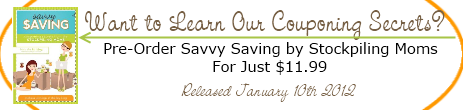 Savvy Saving book launch