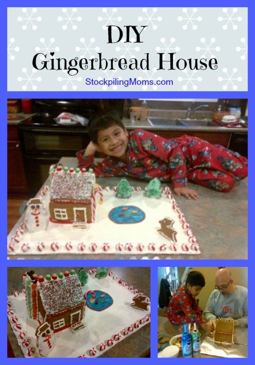 Our favorite family tradition and some ideas for how to decorate!