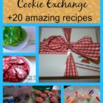 how to organize a cookie exchange