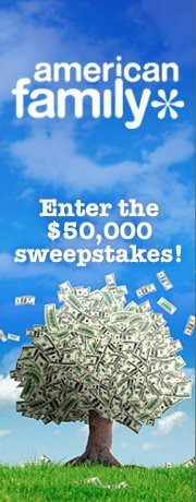 American Family Sweepstakes