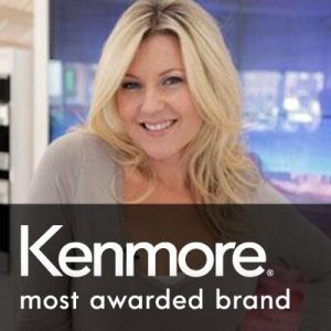 Kenmore - Most Awarded Brand
