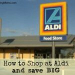 How to shop at Aldi and save big