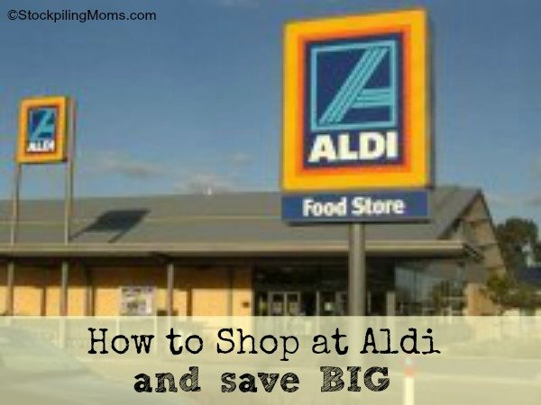 "image regarding Aldi Coupons Printable titled How in the direction of Keep at Aldi and help you save Large - STOCKPILING MOMSâ""¢"
