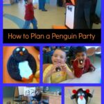 How to Plan a Penguin Party