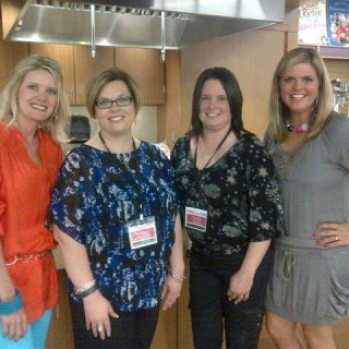Crockin' Girls ::  Announce Crock Pot Cookbook