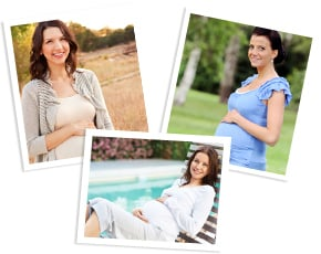 #Sweepstakes :: Baby Bump Photo Contest